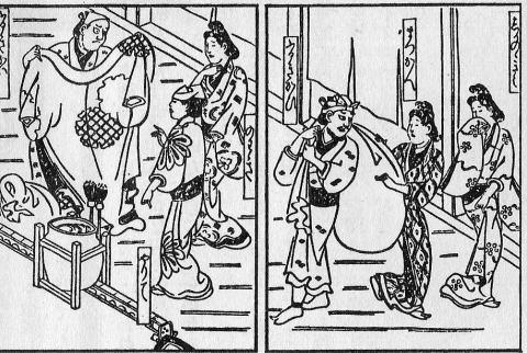 サスティナブル社会、江戸時代に学ぶ