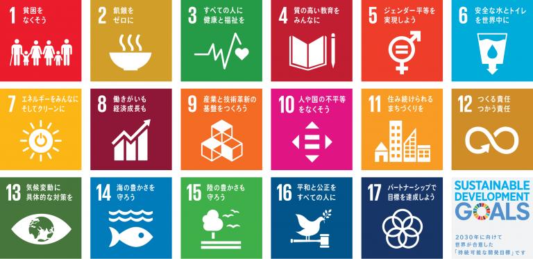 SDGsの取り組みをわかりやすく解説