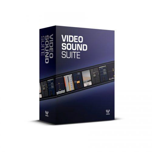 Video Sound Suite