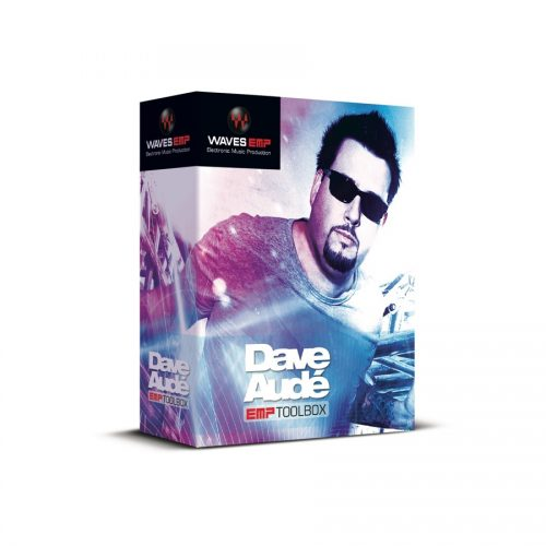 Dave Aude EMP Toolbox