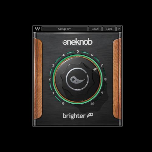 OneKnob Brighter