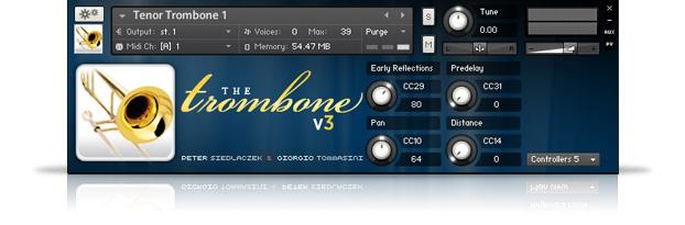 20150224_SampleModeling_TheTrombone3
