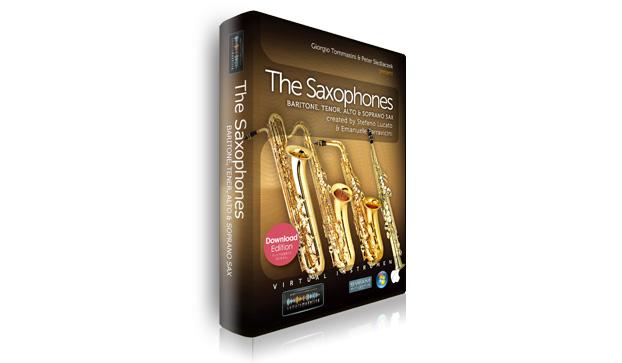 20150226_SampleModeling_Saxophones