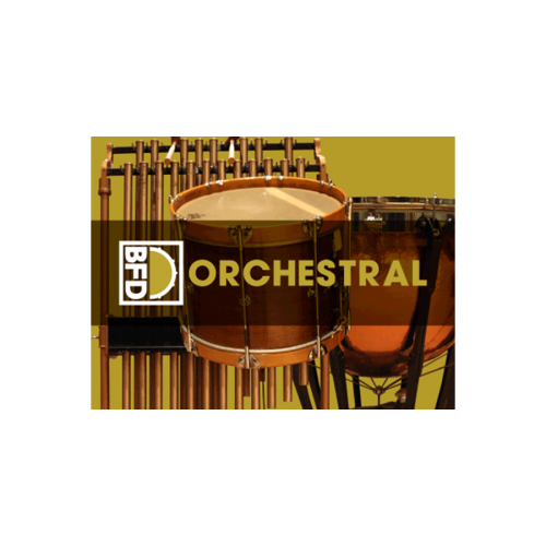 BFD Orchestral