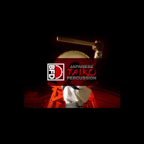 Japanese Taiko Percussion