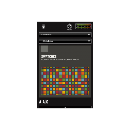 AAS Player / Sound Bank