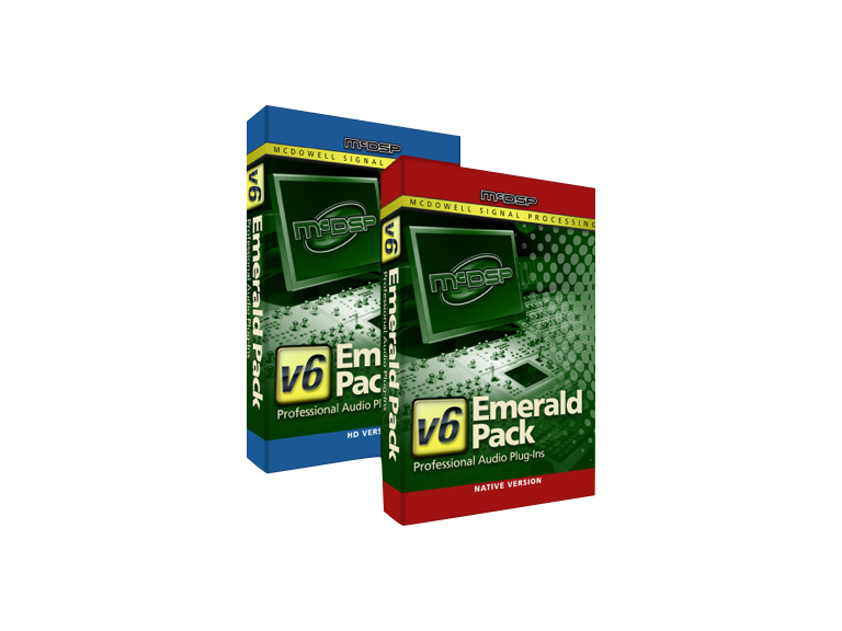 20150414_mcdsp_EmeraldPacks_s