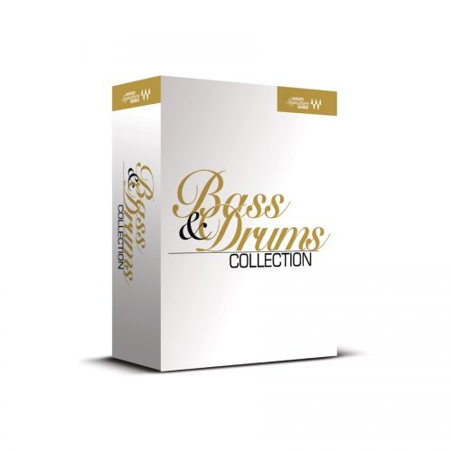 Signature Bass & Drums Collection