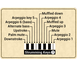 strum-gs-2-strumming-keys