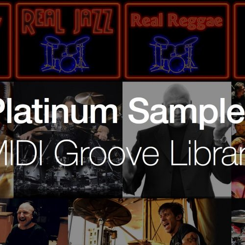 Platinum Samples MIDI Grooves
