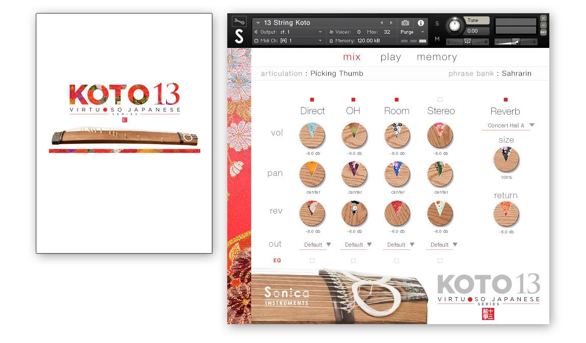 KOTO 13 | Media Integration, Inc