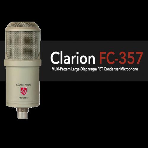 FC-357 Clarion