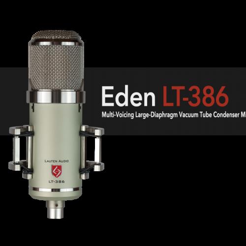 LT-386 Eden