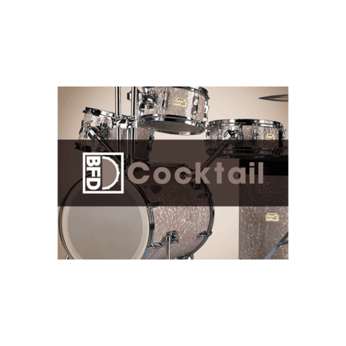 Cocktail: BFD Expansion Kit