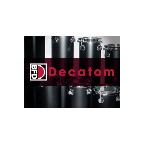 Decatom: BFD Expansion Kit