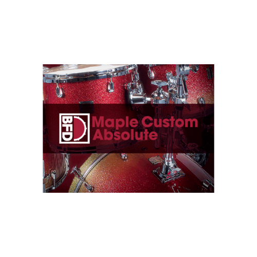 Maple Custom Absolute: BFD Expansion Kit