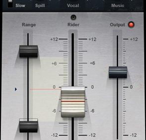 はじめてのWaves Vocal Rider - ボーカルの「手コンプ」を自動化するプラグイン