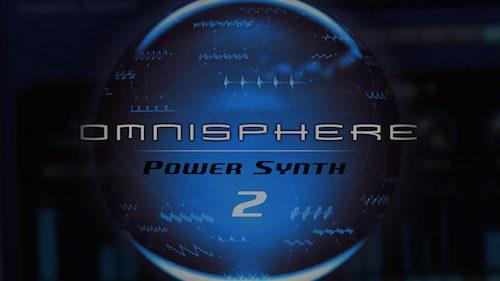 Omnisphere 2アップグレード手順