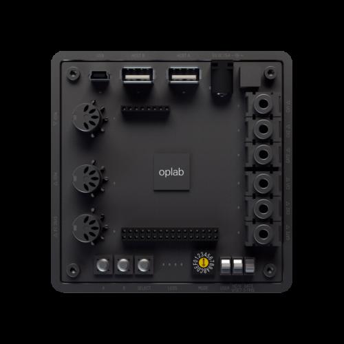[生産完了] Oplab