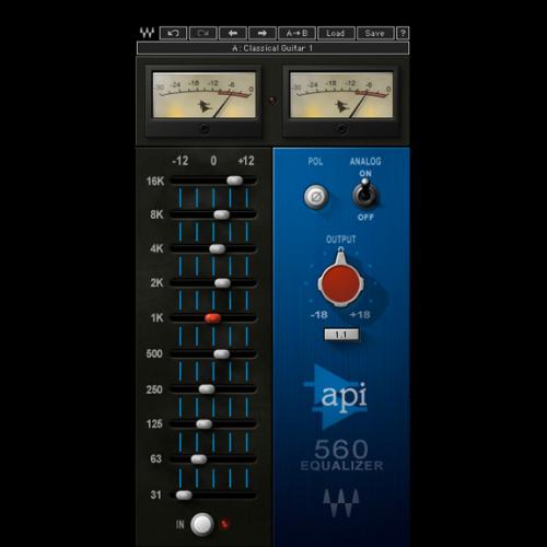 API 560