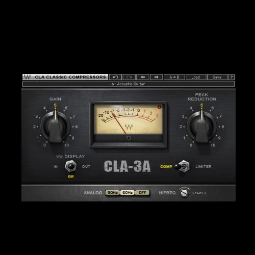 CLA-3A
