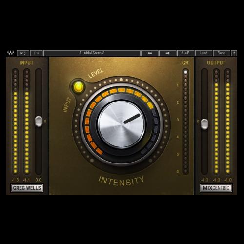 Greg Wells MixCentric