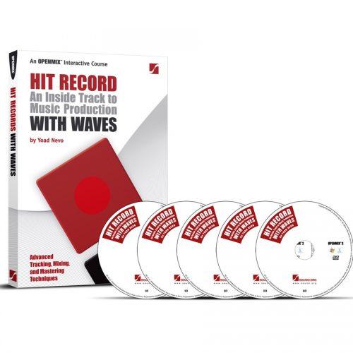 Hit Record(日本語版)
