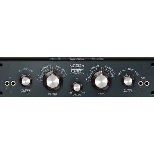 ALL-TECH 9063B EQ