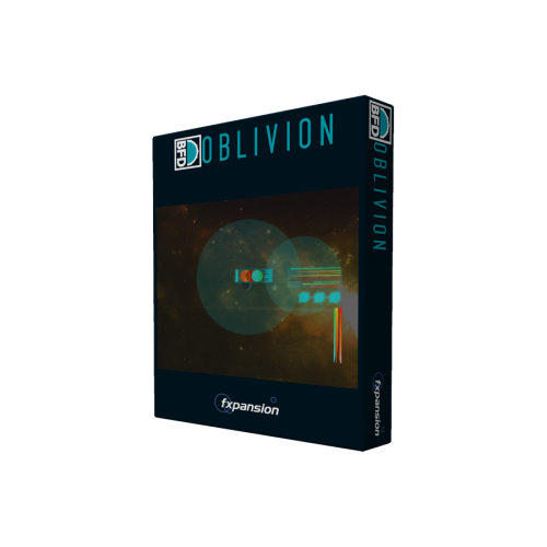 Oblivion: BFD Expansion Pack