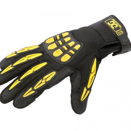Original Gig Gloves v2