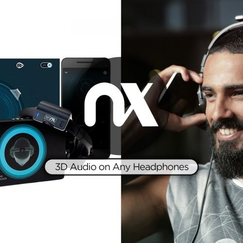 Nx-product