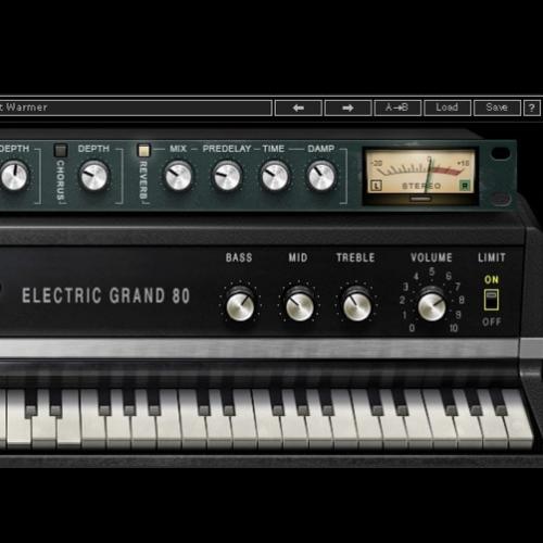 Electric Grand 80 Piano