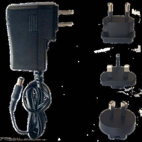 Optional Power Adapter for iConnectAUDIO2+, mio4, mio10