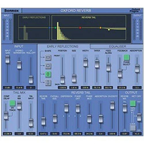 Sonnox v3リリース SoundGridフォーマットに対応