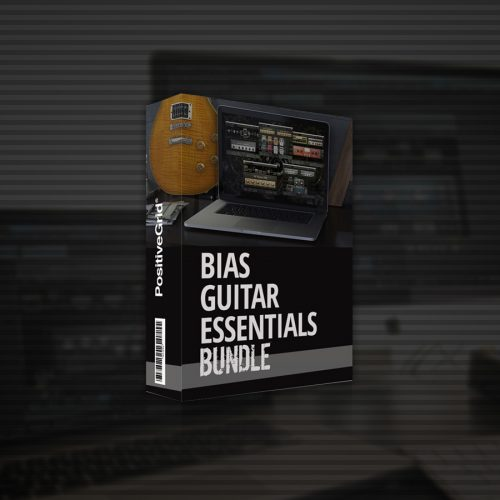 BIAS Guitar Essentials