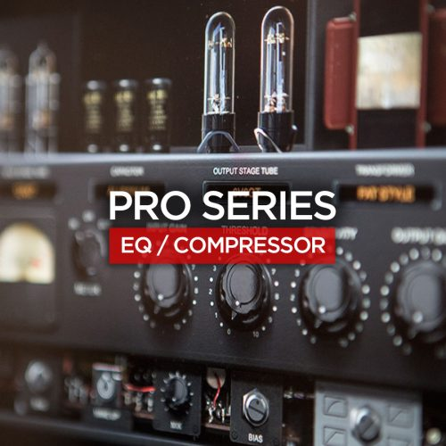 Pro Series EQ / Compressor