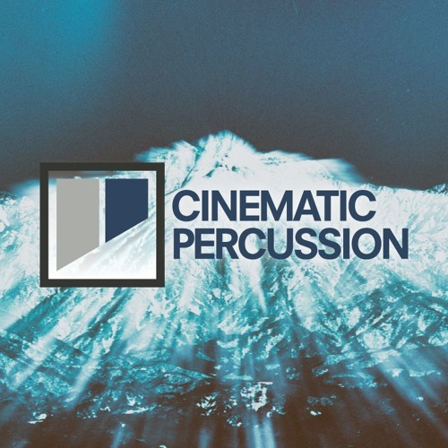 Geist Expander: CINEMATIC PERCUSSION [取り扱い終了]