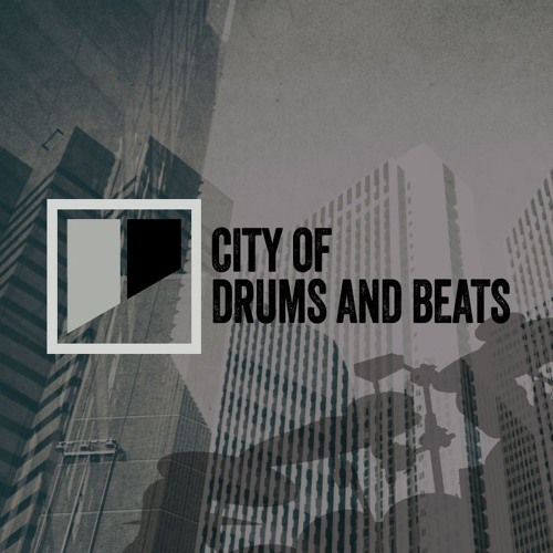 Geist Expander: City of Drums and Beats