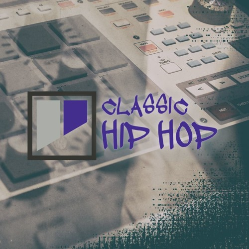 Geist Expander: Classic Hip Hop