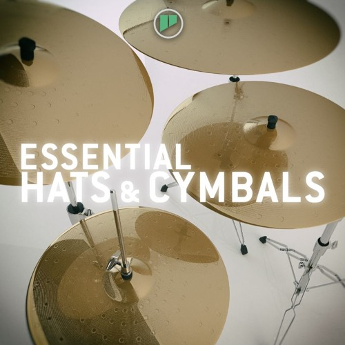 Geist Expander: Essential Hats & Cymbals [取り扱い終了]
