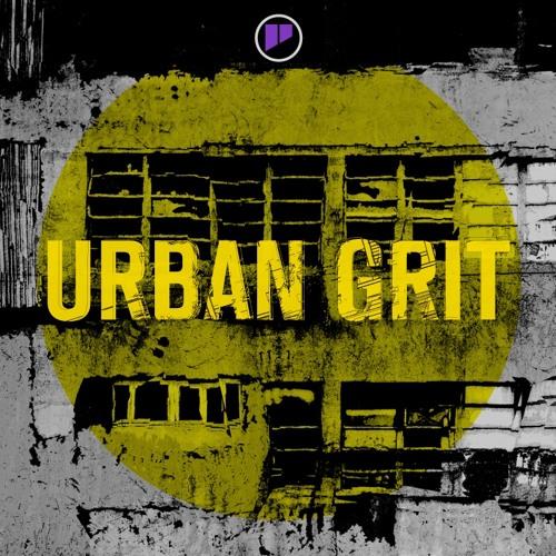 Geist Expander: URBAN GRIT