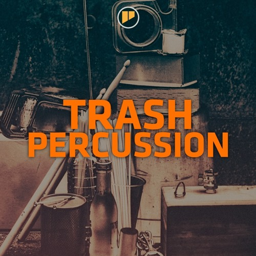 Geist Expander: Trash Percussion