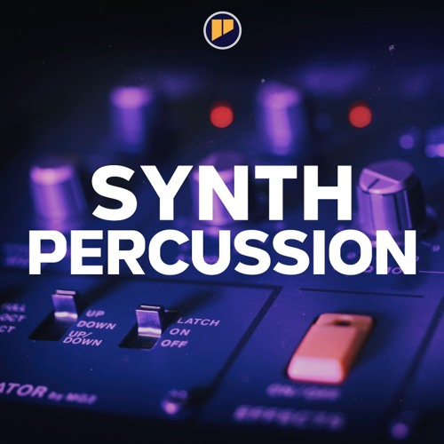 Geist Expander: Synth Percussion