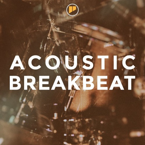 Geist Expander: Acoustic Breakbeat