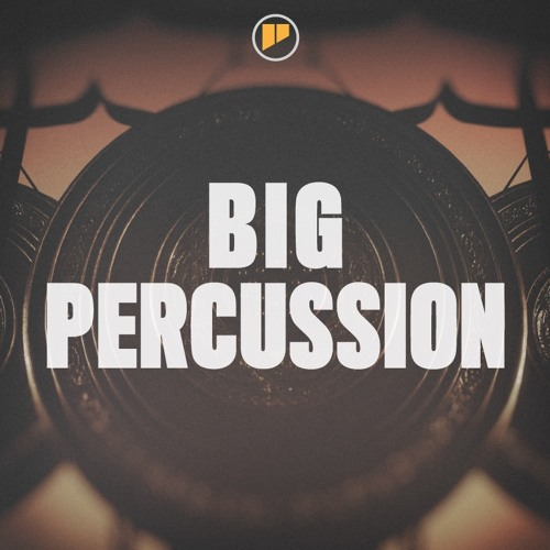 Geist Expander: Big Percussion