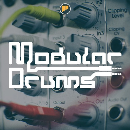 Geist Expander: Modular Drums