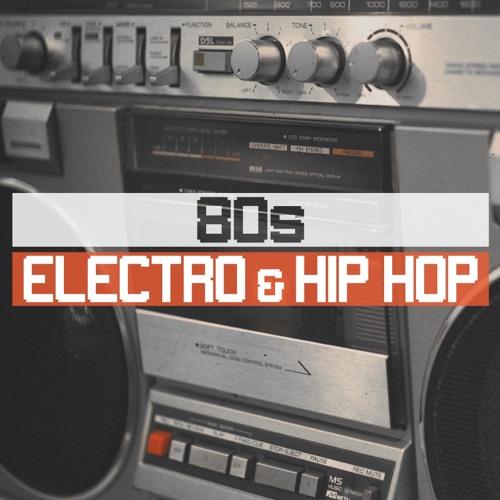 Geist Expander: 80s Electro & Hip Hop