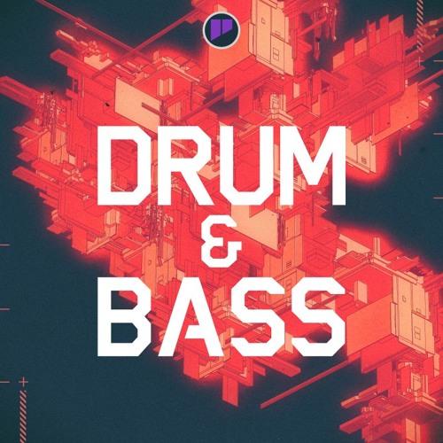 Geist Expander: Drum & Bass