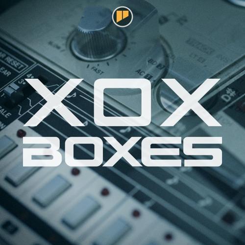 Geist Expander: x0x Boxes