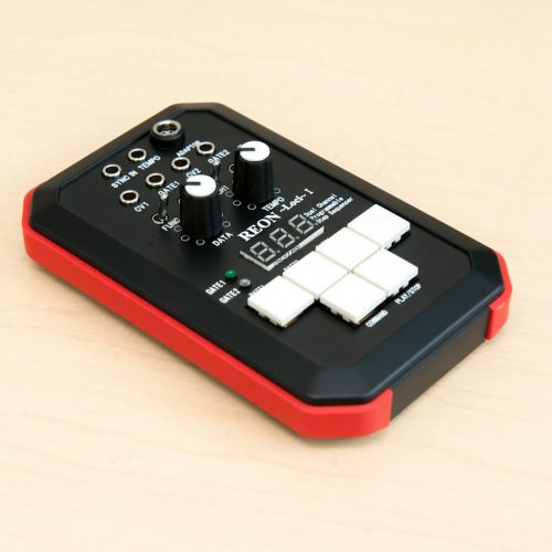 Loci-1 Mini Step Sequencer RE-101